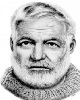 Quotespedia.info - Ernest Hemingway - Quotes About Literature