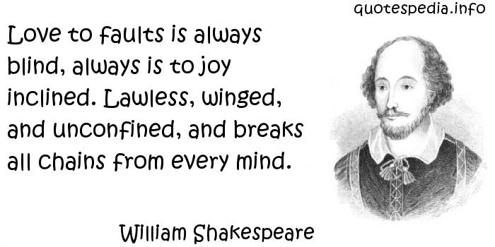 love quotes william shakespeare william shakespeare love