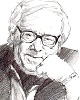 Quotespedia.info - Ray Bradbury - Quotes About Laugh
