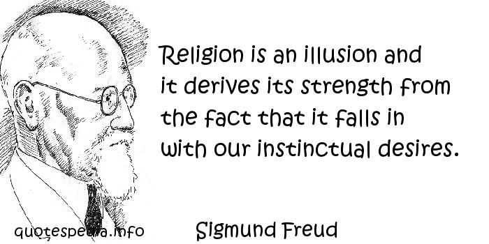 freuds view of religion Psychoanalysis and religion by jc popa after freud's example, psychoanalysis is well known to have adopted a critical, atheist position towards religion.