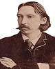 Quotespedia.info - Robert Louis Stevenson - Quotes About Love