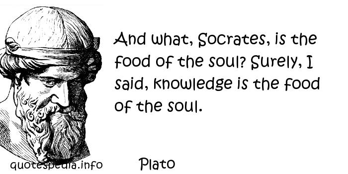 Socrates Views on Body and Soul