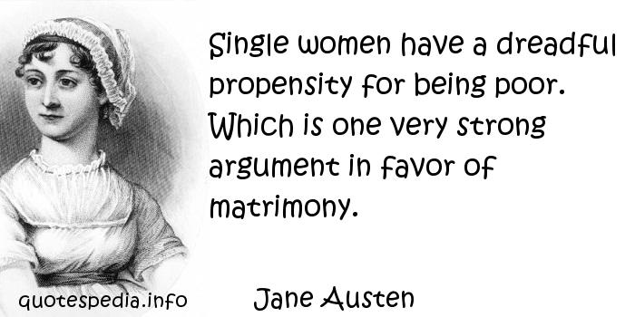 role of women jane austen Gender and the changing role of women men and women as equals along with her contemporary mary wollstonecraft (a vindication of the rights of woman, 1792), jane austen disagreed with the.